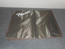 NEW - Vinyl Amp Cover For Fender Hot Rod Deluxe, Blues Deluxe,Brown 004-7485-000