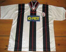 Trikot Gaziantepspor 1969 OPET vintage jersey Uhlsport XL/ XXL Turkey Türkiye
