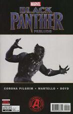 Black Panther Prelude #2 (NM)`18 Pilgrim/ Martello (1st Print)