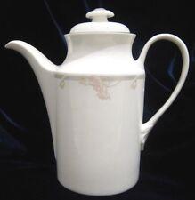 Royal Doulton Lyric Bone China Coffee Pot - H5114 - 8.25 in. - England