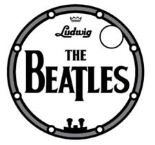 Pathtag #33983 - Retired: The Beatles