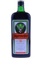 Jägermeister 1,75l Grossflasche - Kräuterlikör