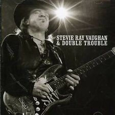 Stevie Ray Vaughan - Real Deal: Greatest Hits 1 [New CD]