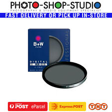 B+W 67mm F-PRO S03 Circular Polarising CPL E Lens Filter #1065308