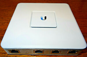 Ubiquiti Networks USG 1000Mbps UniFi Security Gateway