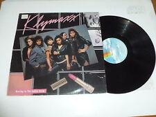 KLYMAXX - Meeting In The Ladies Room - 1984 UK 9-track vinyl LP
