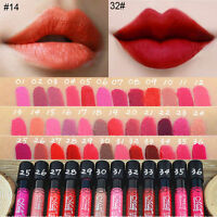 Women Makeup Long Lasting Waterproof Lip Liquid Pencil Matte Lipstick Lip Gloss