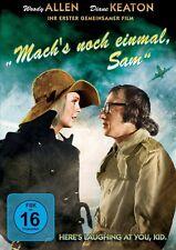 DVD MACH'S NOCH EINMAL, SAM # Woody Allen, Diane Keaton ++NEU