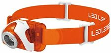 Led Lenser Seo3 - Orange High Perfomance Line