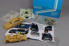 ZC540 Provence Moulage K1197 Kit Resine Vehicule 1/43 Subaru Impreza WRC 1997