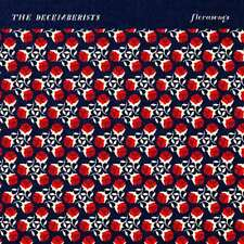New: THE DECEMBERISTS - Florasongs CD