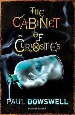 Dowswell, Paul, The Cabinet of Curiosities, Very Good Book