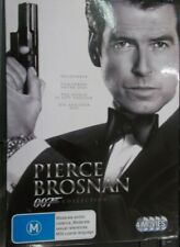 007 James Bond Pierce Brosnan 007 Collection.