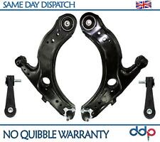 Front Lower Wishbone Control Arms Kit For Audi A3, VW Bora, Golf, New Beetle