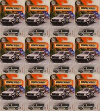 MATCHBOX #84 Nissan NV Van, 2019 issue ● LOT of 12x (NEW in BLISTERS)