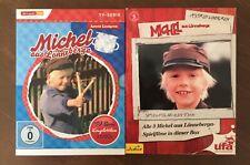 Michel  aus Lönneberga - Komplette TV Serie + Spielfilmbox (6 DVD) A. Lindgren