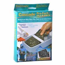 LM Cascade Canister Filter Pro-Carb Z Filt-A-Pack