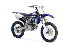 0 excl. current Previous owners Yamaha Motorcross (off-road)s