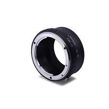 Lens adapter ring For Pixco/Nikon AI D mount lens to Sony NEX-5  Camera photo