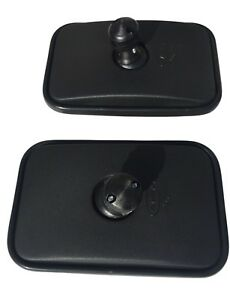 2x Rückspiegel Außenspiegel 275x175  Zetor, Landini Rex V/S 6600, 6675 UNIVERSAL