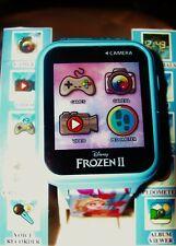 Disney Frozen 2 Interactive Watch