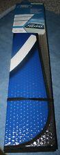 """(1) Ford Blue Script Accordion Auto Sunshade Plasticolor # 003704R01 58"""" x 27.5"""""""