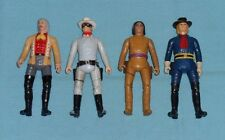 Gabriel The Legend of the LONE RANGER, TONTO, BUFFALO BILL, GENERAL CUSTER LOT