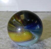 9532m Larger .74 Inches Master Marble Sunburst Marble