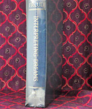 Folio Society Sigmund Freud Interpreting Dreams New in Shrinkwrap