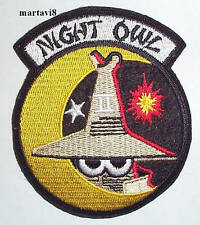 F-4 Phantom Aircraft Cloth Patch / Badge (P2)