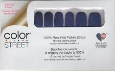 CS Nail Color Strips Juneau the Drill New Fall 2020 100% Nail Polish-USA Made!
