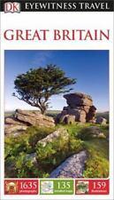 DK Eyewitness Travel Guide: Great Britain : Eyewitness Travel Guide: Great