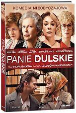 Panie Dulskie (DVD) 2015 Krystyna Janda, Katarzyna Figura POLSKI POLISH