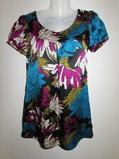 Monsoon Silk Floral Other Women's Tops