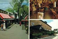 HAHNDORF GERMAN TOWN in MT. LOFTY RANGES SA POSTCARD - NEW & PERFECT