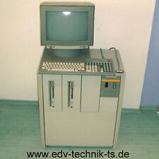 Olivetti M40, CPU: Z8001 + Monitor,Tastatur,Software,Doku (ger). Top Zustand!