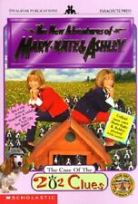 Complete Set Series - Lot of 46 New Adventures/Mary-Kate & Ashley books by Metz