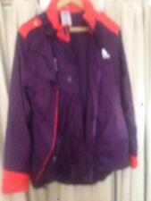 London Paraolympics 2012 Adidas Performance M Jacket Full Zipper Hood