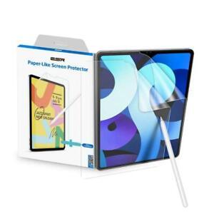 ESR für iPad AIR 4 2020 PAPER FEEL Displayschutz Schutzfolie