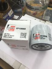 Engine Oil Filter FRAM PRO FP10060