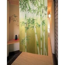 JAPANESE Noren Curtain NEW Bamboo Takebayashi MADE IN JAPAN