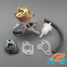 Carburettor Carby for STAR 2.5hp 4 Stroke Kamodo Engine 152F Lawn Edger Mower