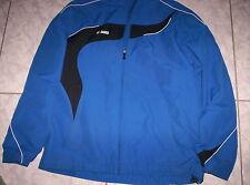 """Leichte sportliche Jacke von""""JAKO""""- blau-schwarz, neuw. Gr.L"""