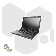Lenovo T530 | i5  2,6 GHz | 8 GB | 500 GB HDD | 1600x900 | Webcam Dock 4337 +90W