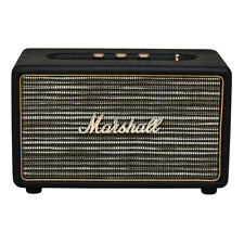 Marshall 04091800 Acton Bluetooth Altavoz - Negro