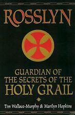 Rosslyn Holy Grail Secrets Druid Knights Templar Christian Mystic Paris Toulouse