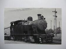ARG186 - F.C. ROCA RAILWAY - STEAM LOCOMOTIVE No3324 PHOTO Argentina