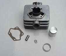 Zylinder Zylinderkit 50 ccm pas f Simson S51 Roller SR50 Schwalbe KR51/2 60 km/h