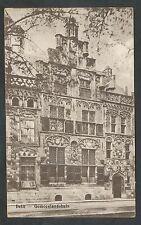 Delft  Gemeenlandshuis