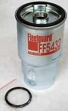 New Genuine Fleetguard Industrial Equipment, Forklift Fuel Filter, FF5432